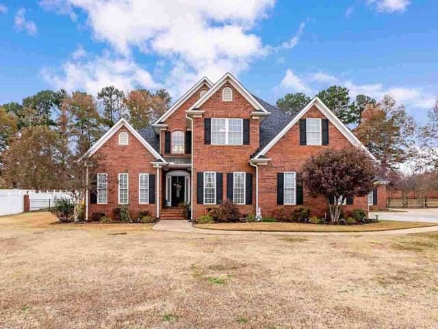 405 Wickham Way, Boiling Springs, SC 29316 (#268114) :: Century 21 Blackwell & Co. Realty, Inc.