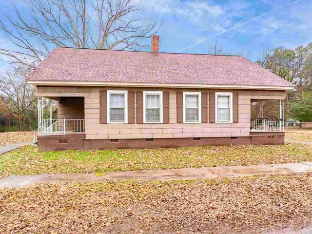 1145 Granite St., Pacolet, SC 29372 (#268117) :: Connie Rice and Partners