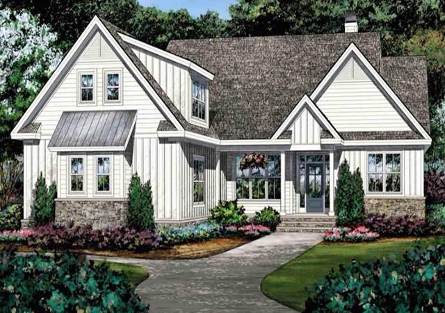 1 Masonbuilt Drive, Taylors, SC 29687 (MLS #268142) :: Prime Realty