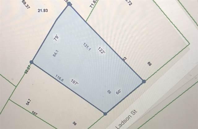 0 Ladson Street, Inman, SC 29349 (#268199) :: Century 21 Blackwell & Co. Realty, Inc.