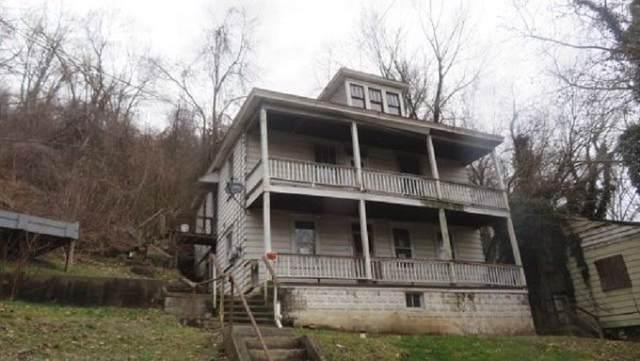 1938 Glenn Springs Rd, Spartanburg, SC 29302 (#268207) :: Century 21 Blackwell & Co. Realty, Inc.