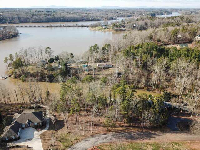 560 Thorn Cove Dr, Chesnee, SC 29323 (#268241) :: Connie Rice and Partners