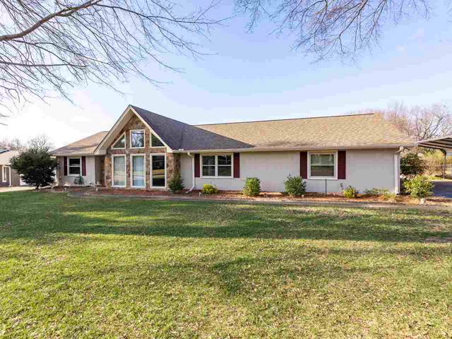 126 Len Ct., Spartanburg, SC 29303 (#268251) :: Connie Rice and Partners