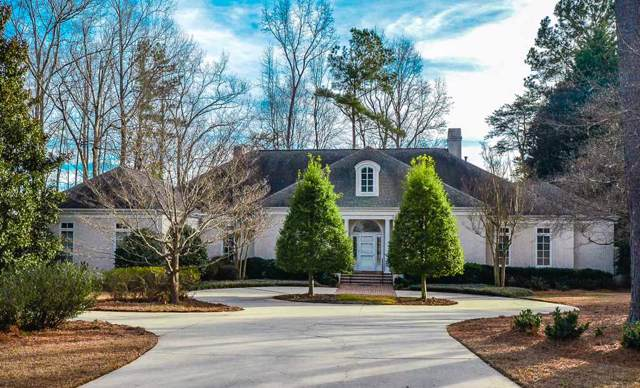 103 Carolina Club Drive, Spartanburg, SC 29306 (MLS #268268) :: Prime Realty