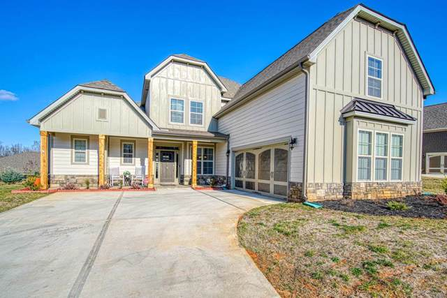 405 Litchfield Trail, Simpsonville, SC 29681 (MLS #268270) :: Prime Realty