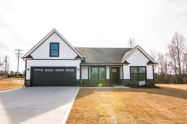 203 Aqua Cove Ct, Inman, SC 29349 (#268286) :: Connie Rice and Partners