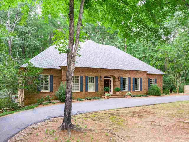 1011 Four Mile Branch Rd, Spartanburg, SC 29302 (#268298) :: Connie Rice and Partners