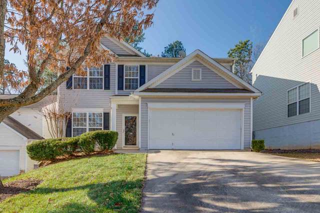 730 Terrace Creek Drive, Duncan, SC 29334 (#268303) :: Connie Rice and Partners