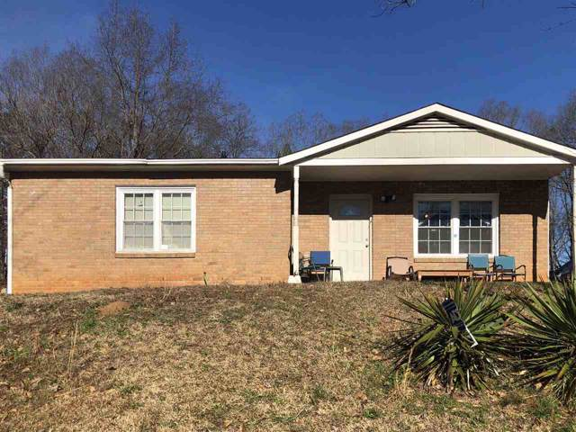 380 Vanderbilt Road, Spartanburg, SC 29301 (#268305) :: Connie Rice and Partners