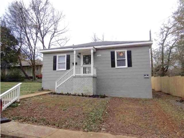 122 Morningside Dr., Spartanburg, SC 29306 (#268315) :: Connie Rice and Partners