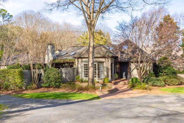 17 Springdale Lane, Spartanburg, SC 29302 (#268324) :: Connie Rice and Partners