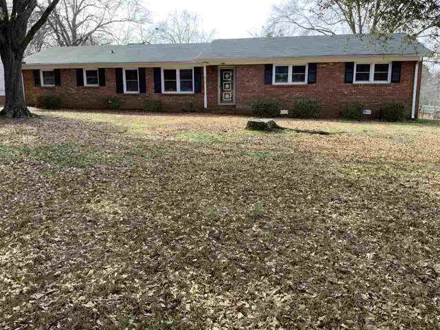 1485 Boiling Springs Road, Spartanburg, SC 29303 (#268364) :: Connie Rice and Partners