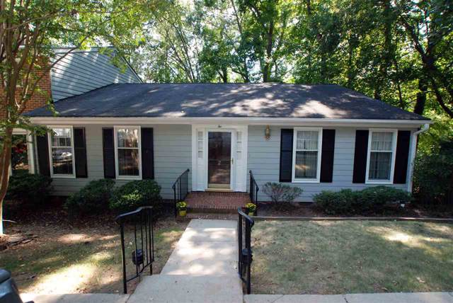 2 Woodberry Place, Spartanburg, SC 29307 (#268366) :: Connie Rice and Partners