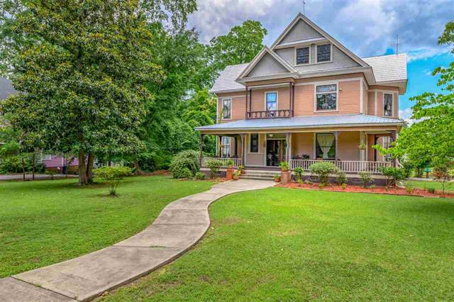 232 W Hampton Ave, Spartanburg, SC 29306 (#268367) :: Connie Rice and Partners