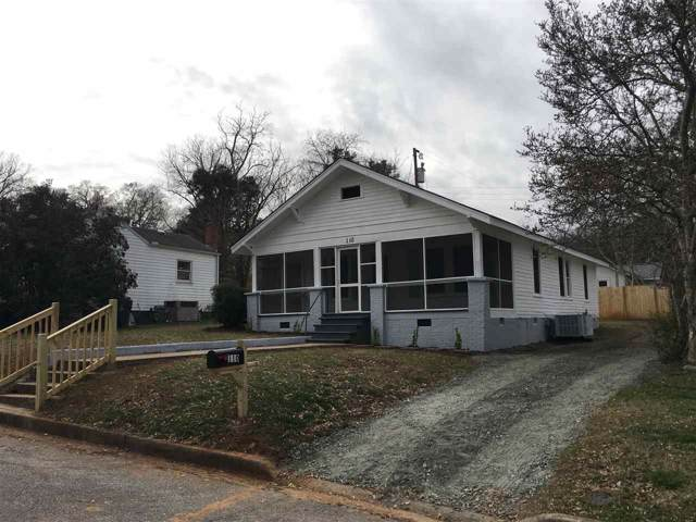 110 North St, Duncan, SC 29334 (#268434) :: Connie Rice and Partners