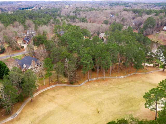 126 Turnberry Dr, Spartanburg, SC 29306 (#268520) :: Rupesh Patel Home Selling Team | eXp Realty