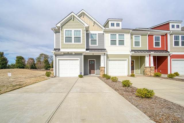 452 Pangel Ln, Duncan, SC 29334 (#268597) :: Connie Rice and Partners