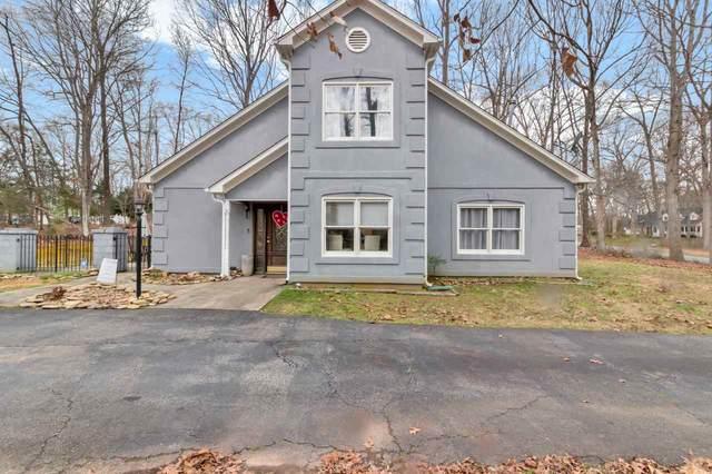 1231 Deerfield Drive, Spartanburg, SC 29302 (MLS #268832) :: Prime Realty