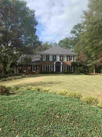 516 W Woodbury Lane, Spartanburg, SC 29301 (#268837) :: Connie Rice and Partners