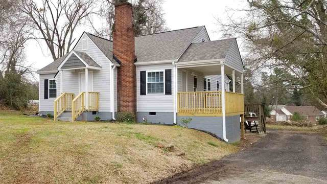 1067 Boiling Springs Road, Spartanburg, SC 29303 (MLS #268838) :: Prime Realty