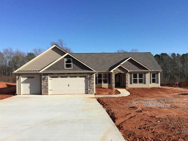544 Sloan Road, Lyman, SC 29365 (#268924) :: Connie Rice and Partners