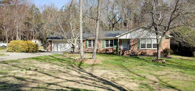 26 Woodwind Drive, Spartanburg, SC 29302 (MLS #268984) :: Prime Realty