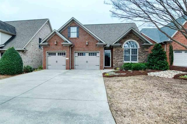 639 Reba Dale Court, Spartanburg, SC 29307 (MLS #268996) :: Prime Realty