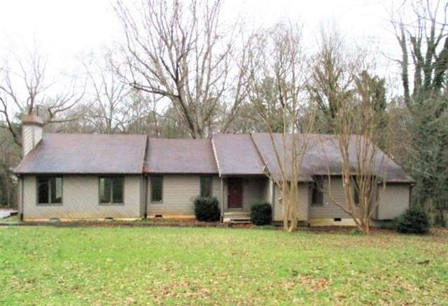 35 Preswick Court, Spartanburg, SC 29301 (#269048) :: Connie Rice and Partners