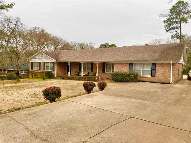410 Fernwood Dr., Spartanburg, SC 29307 (#269050) :: Connie Rice and Partners