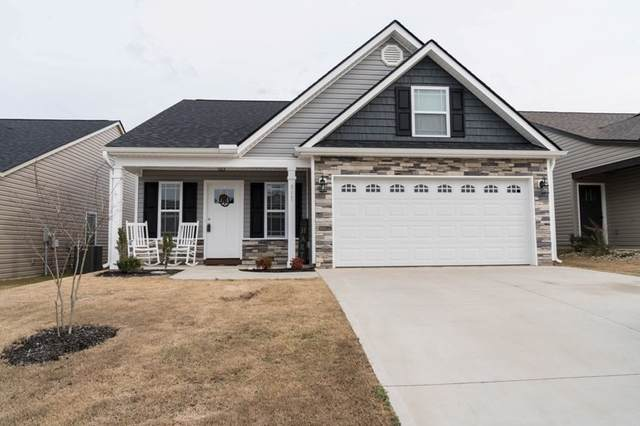 317 Evenfalls Drive, Boiling Springs, SC 29316 (#269153) :: Century 21 Blackwell & Co. Realty, Inc.