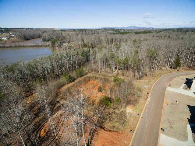 222 Rushing Waters Drive Lot 40, Inman, SC 29349 (#269289) :: Century 21 Blackwell & Co. Realty, Inc.