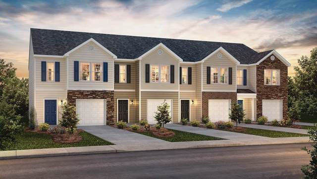 605 Hardwood Drive, Boiling Springs, SC 29316 (#269328) :: Connie Rice and Partners