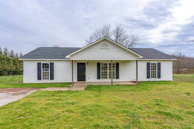 170 Dillard Road, Duncan, SC 29334 (#269333) :: Connie Rice and Partners