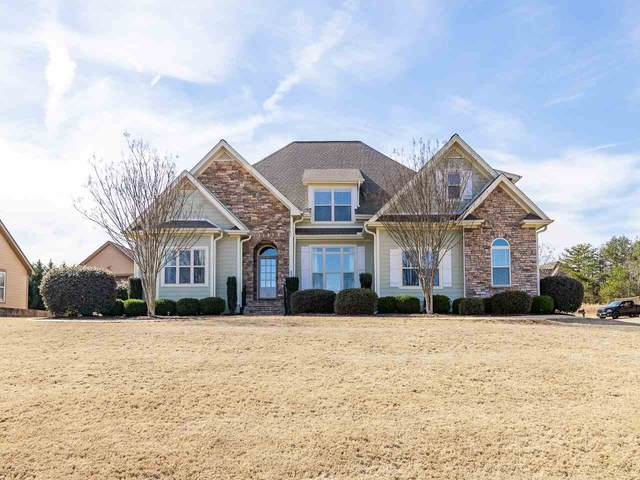 392 Reflection Drive, Lyman, SC 29365 (#269344) :: Connie Rice and Partners