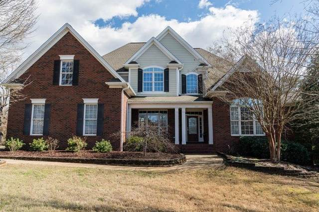 111 Dunwoody Way, Spartanburg, SC 29301 (#269356) :: Connie Rice and Partners
