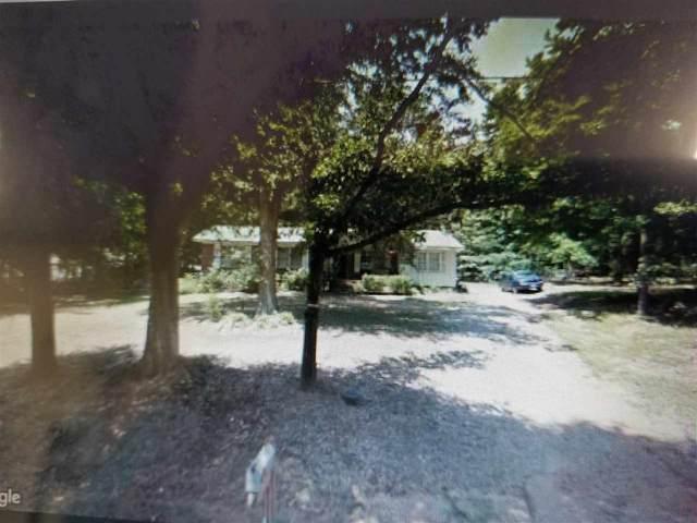 9 E Oak Hill Court, Piedmont, SC 29673 (#269396) :: Connie Rice and Partners