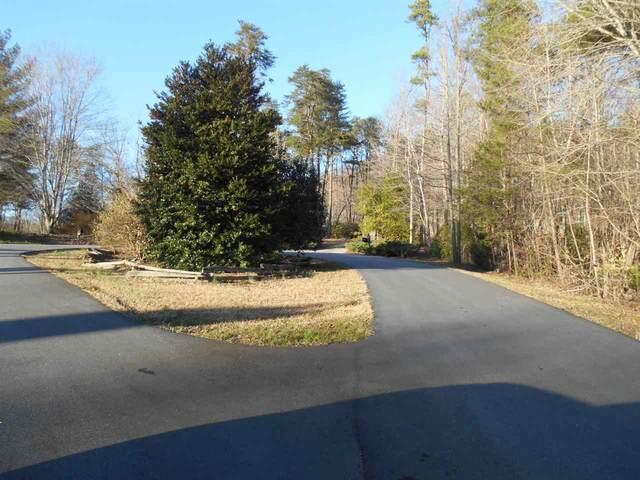 0 Fox Briar Drive, Columbus, NC 28722 (#269428) :: Connie Rice and Partners