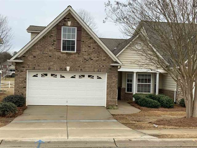220 Stewarts Landing, Boiling Springs, SC 29316 (#269449) :: Connie Rice and Partners