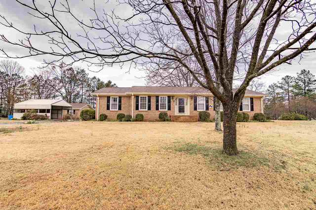 97 Holly Tree Circle, Duncan, SC 29334 (#269461) :: Connie Rice and Partners