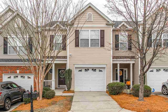 227 Cedar Crossing Lane, Greenville, SC 29615 (#269462) :: Connie Rice and Partners