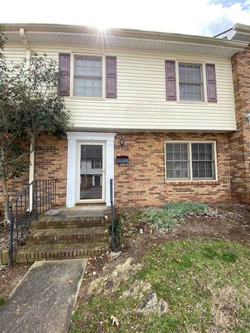 1434 B Dover Road, Spartanburg, SC 29301 (#269580) :: Connie Rice and Partners