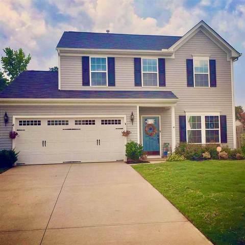 734 Ethridge Point, Boiling Springs, SC 29316 (#269598) :: Connie Rice and Partners