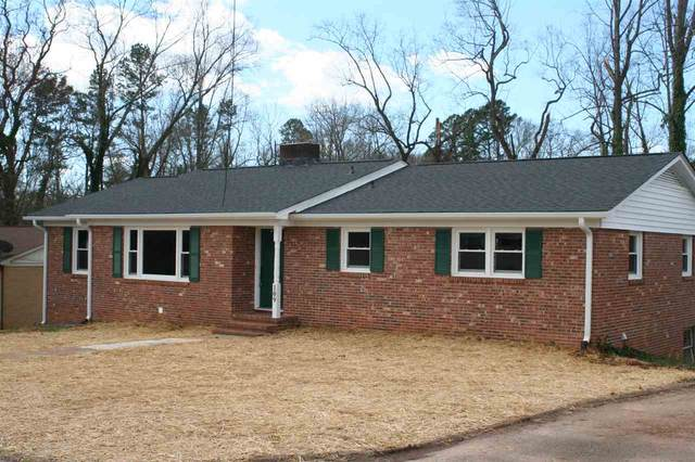 109 Stribling Circle, Spartanburg, SC 29301 (#269640) :: Connie Rice and Partners