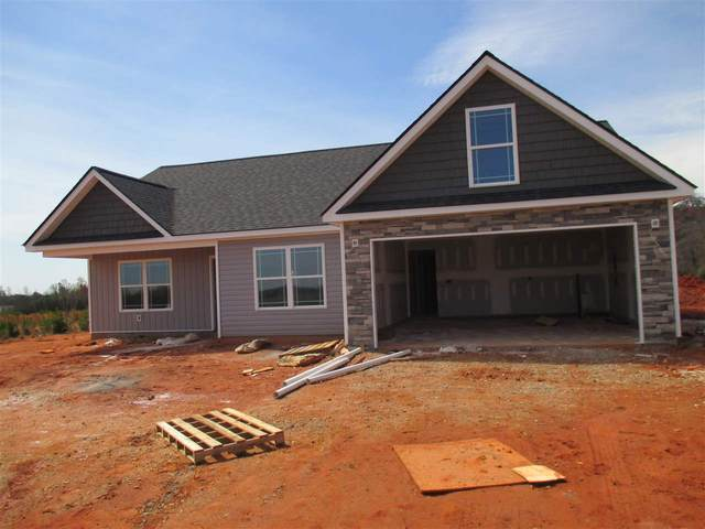 150 Kershaw Dr, Landrum, SC 29356 (#269872) :: Connie Rice and Partners