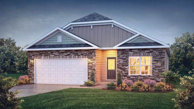 117 Preservation Drive, Greer, SC 29650 (#269939) :: Connie Rice and Partners