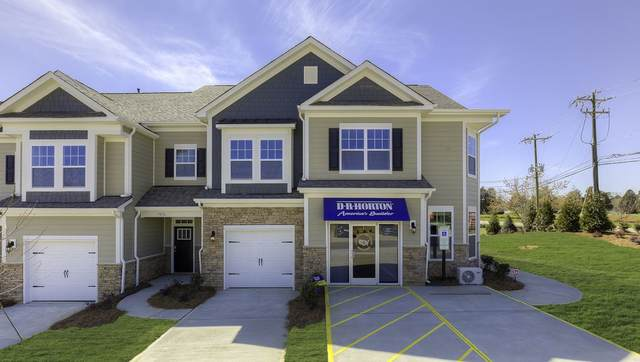 402 Yellow Fox Road, Greer, SC 29650 (#269953) :: Connie Rice and Partners