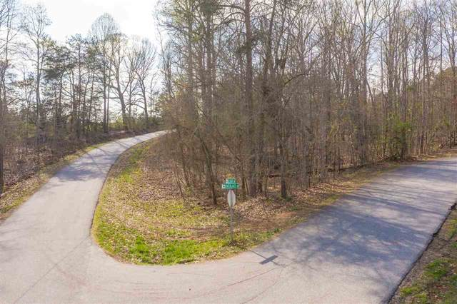 201 Overlake Drive, Inman, SC 29349 (#269993) :: Connie Rice and Partners