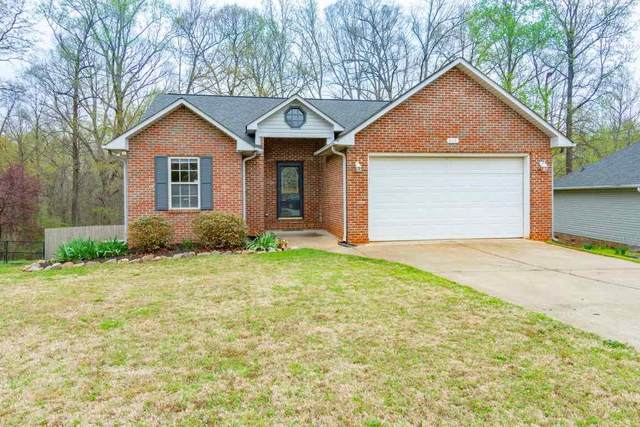 209 Riverrun Drive, Spartanburg, SC 29303 (#270033) :: Century 21 Blackwell & Co. Realty, Inc.