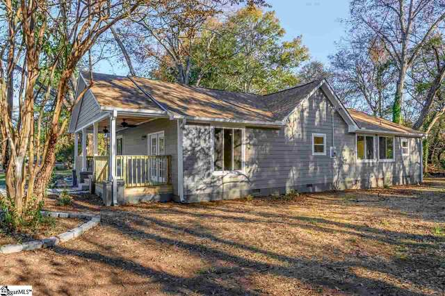 703 N Main Street, Woodruff, SC 29388 (#270036) :: Connie Rice and Partners