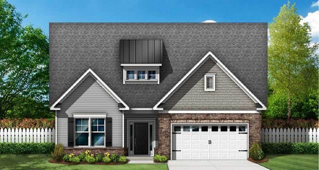 444 White Peach Way Homesite 36, Duncan, SC 29334 (#270121) :: Century 21 Blackwell & Co. Realty, Inc.